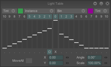 Light Table's new features
